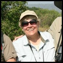 Julie Franz - Kenya