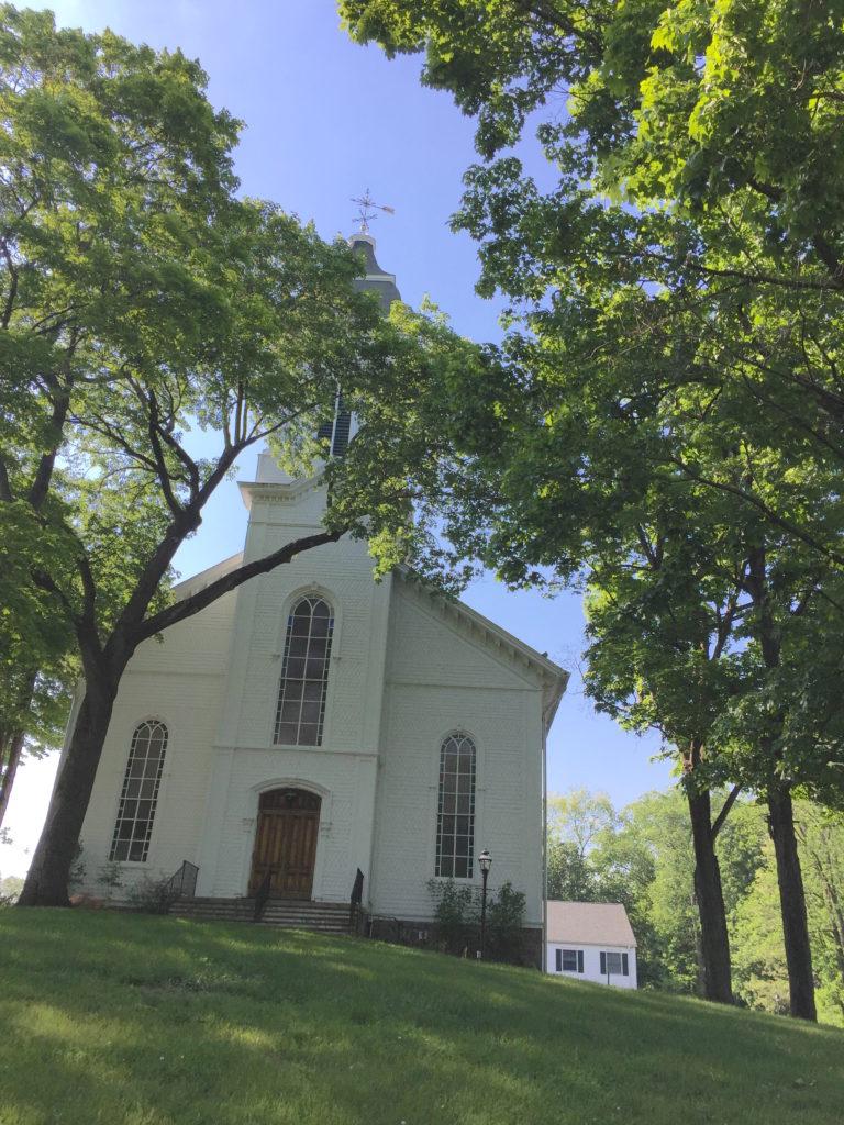 Bethlehem Presbyterian Church in ___, NJ